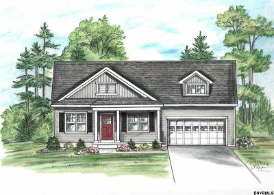 Wilton Single Family Home For Sale: 14 Craw Ln