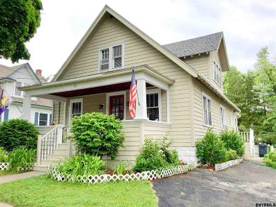 Montgomery County Single Family Home For Sale: 26 Center St