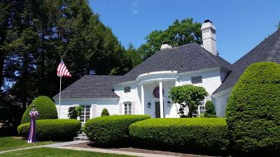 Gloversville Single Family Home For Sale: 119 First Av