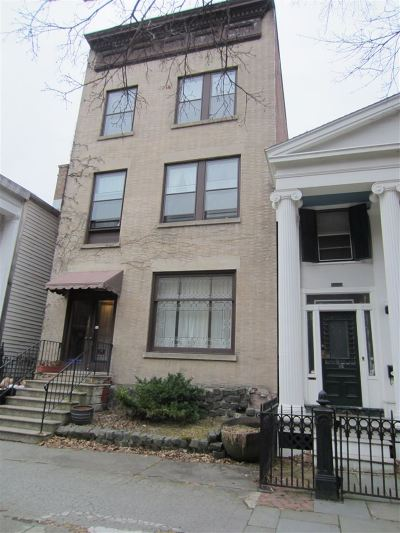 Multi Family Home Sold: 166 2nd St