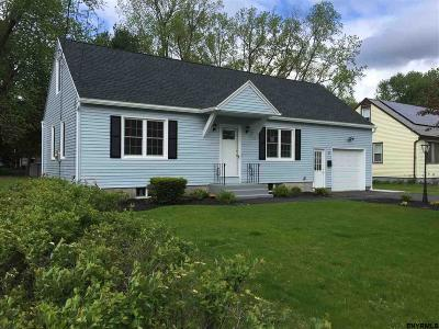 Single Family Home Sold: 61 Gipp Rd