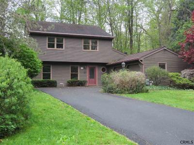 Single Family Home Closed (Final Sale): 218 Woodscape Dr