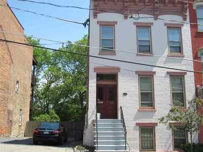 Multi Family Home Sold: 116 Philip St