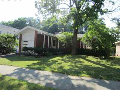 Albany NY Single Family Home Sold: $154,900