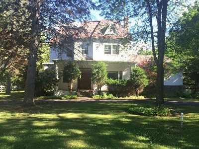 Single Family Home Sold: 118 Brunswick Rd