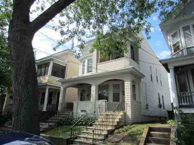 Albany NY Two Family Home Sold: $164,900