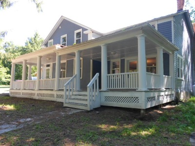 Single Family Home Sold: 1198 Ny State Rt 144
