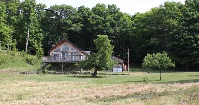Albany County Single Family Home For Sale: Smith Rd