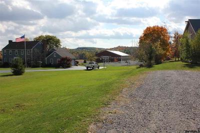Single Family Home For Sale: 145 Bullock Rd