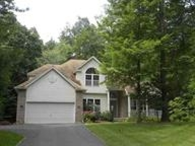 Clifton Park Single Family Home For Sale: 10 Stoney Heights Ct