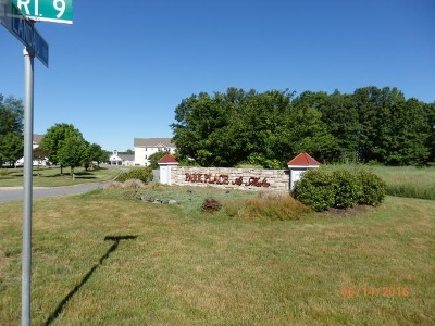 Albany County, Columbia County, Greene County, Montgomery County, Rensselaer County, Saratoga County, Schenectady County, Schoharie County, Warren County Residential Lots & Land For Sale: 2418 Route 9