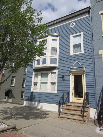 Single Family Home Closed (Final Sale): 33 Ten Broeck St