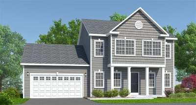 Niskayuna Single Family Home For Sale: 1d Park Ridge Dr