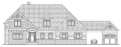 Ballston, Ballston Spa, Malta, Clifton Park Single Family Home For Sale: 1 Sharon La