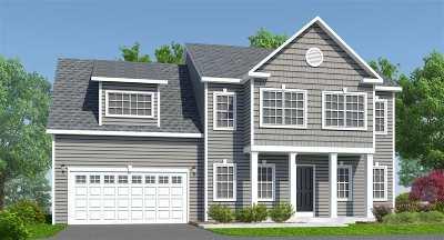 Niskayuna Single Family Home For Sale: 1e Park Ridge Dr