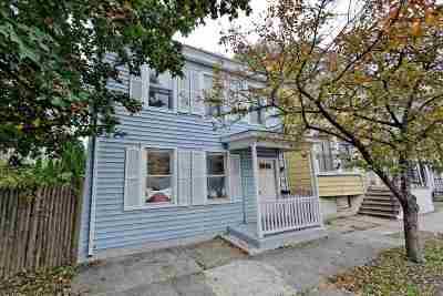 Troy Single Family Home Lease Option: 562 2nd Av