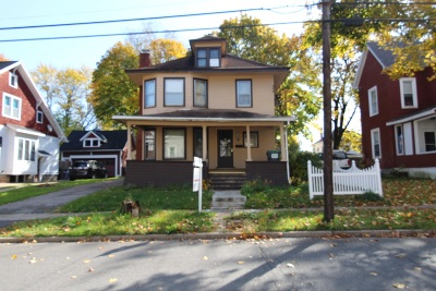 Canajoharie Single Family Home For Sale: 51 Walnut St