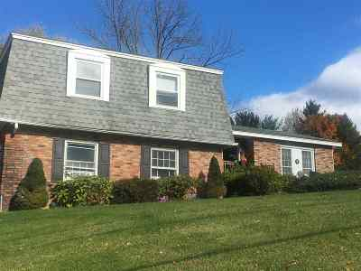 Amsterdam NY Single Family Home For Sale: $169,900