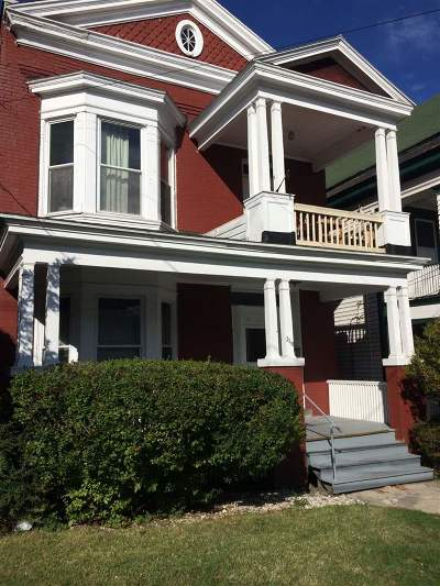 Two Family Home Sold: 2341 Fifteenth St