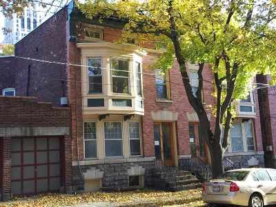 Albany NY Multi Family Home Closed (Final Sale): $258,750