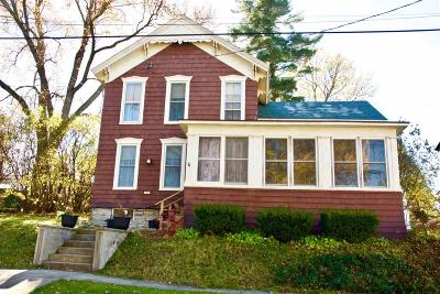 Canajoharie Single Family Home For Sale: 30 Schultz St