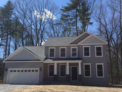 Clifton Park Single Family Home For Sale: Dhara Ct