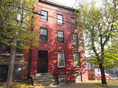 Multi Family Home Closed (Final Sale): 43 Elm St