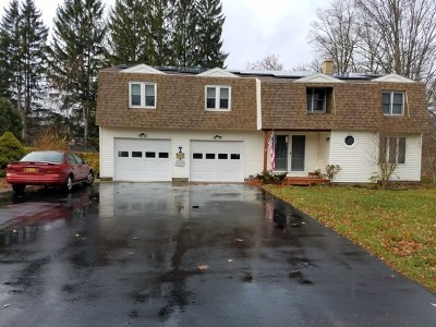 Guilderland Single Family Home For Sale: 11 Cornell Av