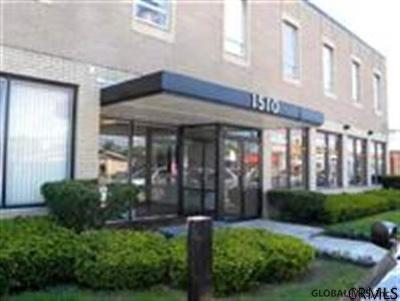 Commercial For Sale: 1510 Central Av