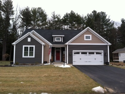 Wilton Single Family Home For Sale: 8 Cider Mill Way