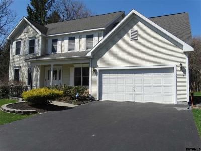 Single Family Home For Sale: 68 Brendan La
