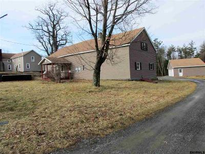Sand Lake NY Single Family Home For Sale: $675,000