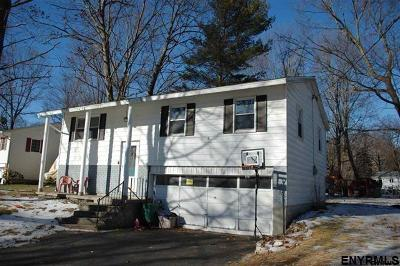 Saratoga Springs Single Family Home For Sale: 20 Wampum Dr