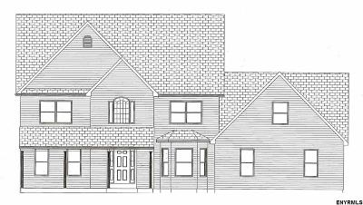 Halfmoon Single Family Home For Sale: 22 Eleanor Ct