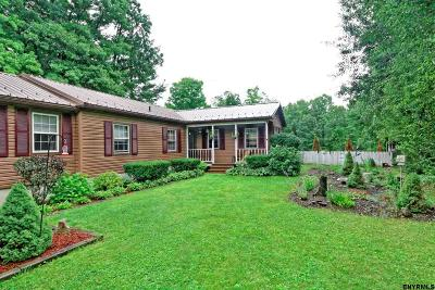 Berne Single Family Home For Sale: 680 Gifford Hollow Rd
