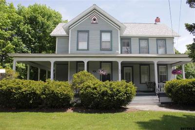 Altamont Single Family Home For Sale: 146 Maple Av