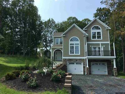 Single Family Home For Sale: 24 Swatling Rd