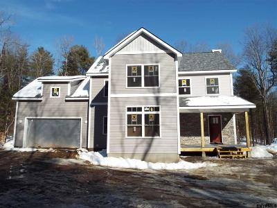 Greenfield NY Single Family Home For Sale: $449,100