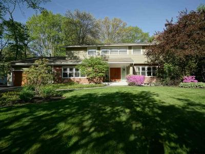 Single Family Home Price Change: 4 Graffunder Dr