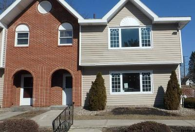 Albany Single Family Home Extended: 45 Rapp Rd