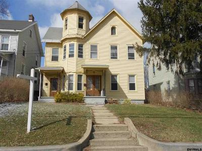 Two Family Home Sold: 195 Main St