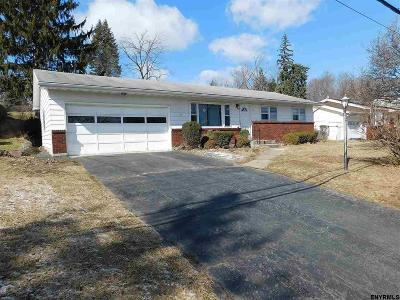 Single Family Home For Sale: 10 Swatling Rd