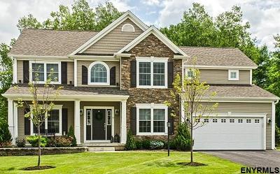 Single Family Home For Sale: 22 Preston Dr