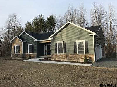 Poestenkill Single Family Home For Sale: 5 Quail Meadow Dr