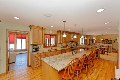 Guilderland Single Family Home For Sale: 4379 Frederick Rd