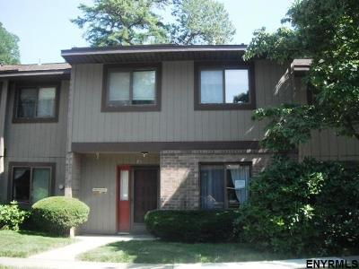 Albany Single Family Home For Sale: 73 Crestwood Ter