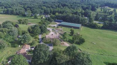 Johnstown Single Family Home For Sale: 241 Steele Av Ext.