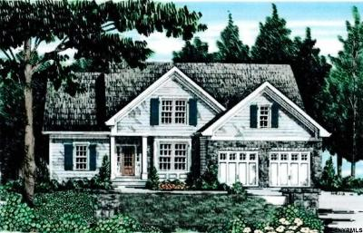 Voorheesville NY Single Family Home For Sale: $369,900