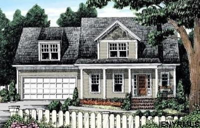 Voorheesville NY Single Family Home For Sale: $387,900