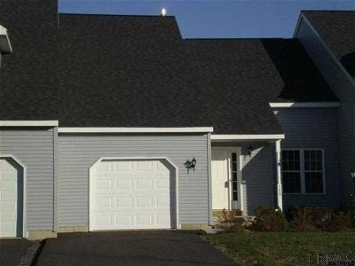 Saratoga County Single Family Home For Sale: 12b Pointe West Dr